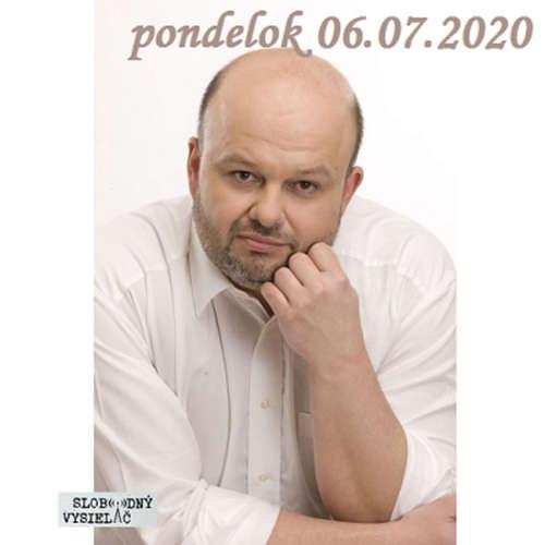 Na prahu zmien 85 - 2020-07-06 Martin Pecina
