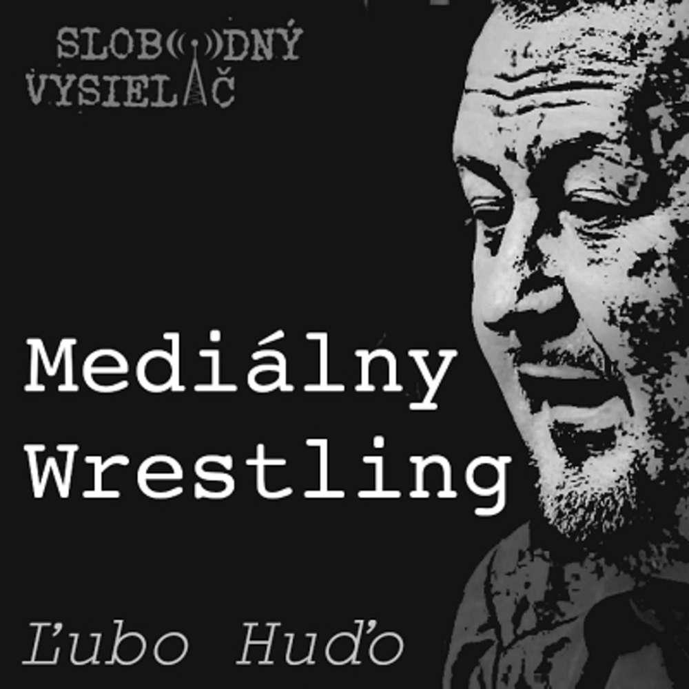 Mediálny Wrestling 10 - 2020-07-07