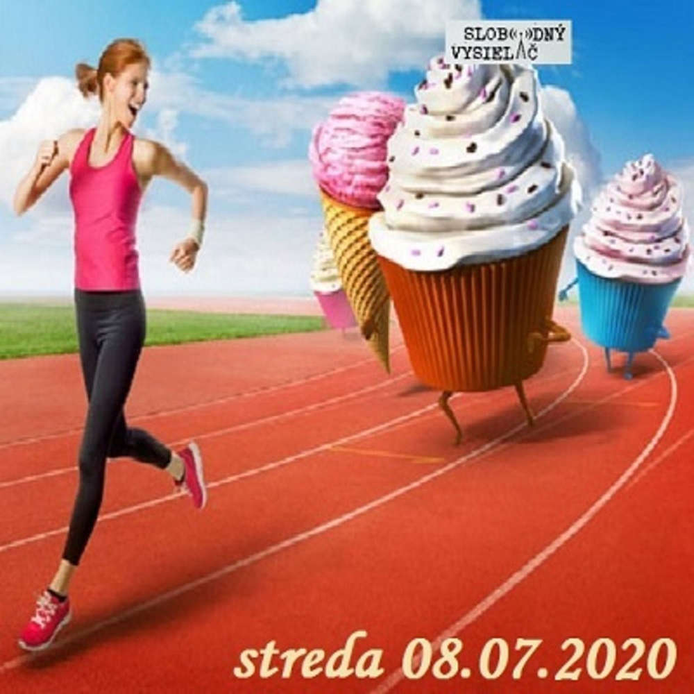Tajomstvá zdravia 98 - 2020-07-08 Zdravá strava 28/2020