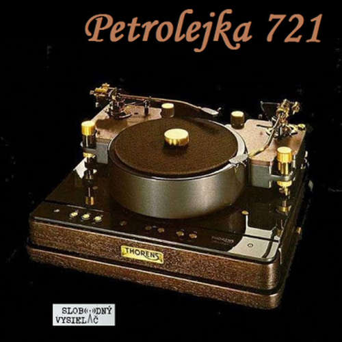 Petrolejka 721 - 2020-07-08 Návrat do roku 1985/03