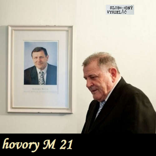 Hovory M 21 - 2020-07-10
