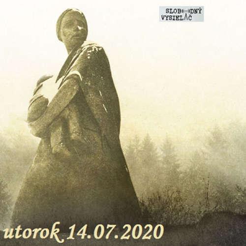 V prvej línii - 2020-07-14 Zverstvá nacistov v Českej republike a na Slovensku II.