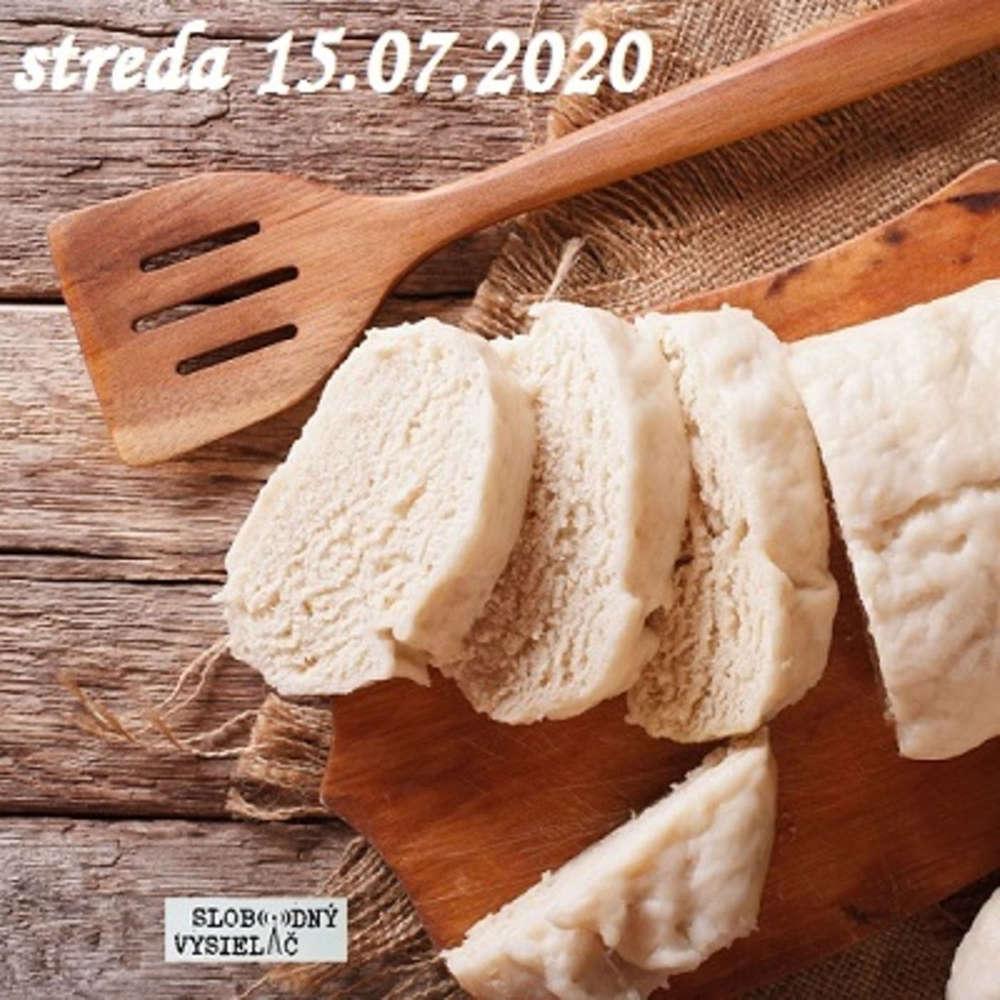 Tajomstvá zdravia 99 - 2020-07-15 Zdravá strava 29/2020