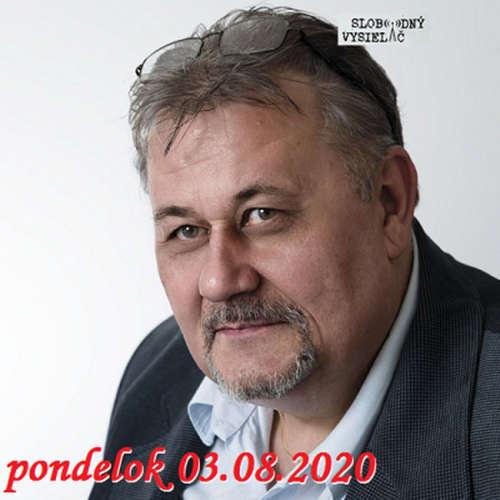Na prahu zmien 88 - 2020-08-03 Pavel Havlíček