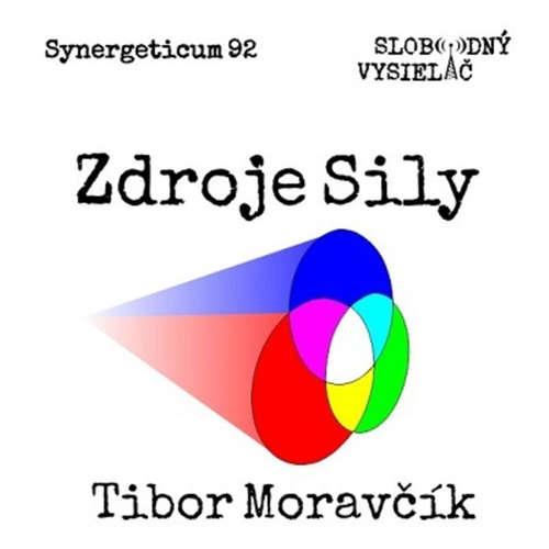Synergeticum 92 - 2020-08-04 Zdroje sily