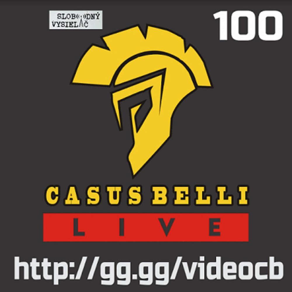 Casus belli 100 - 2020-08-05 Stav Ekonomiky SVET – EU – SLOVENSKO