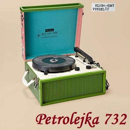 Petrolejka 732 - 2020-08-11 Návrat do roku 1988/02