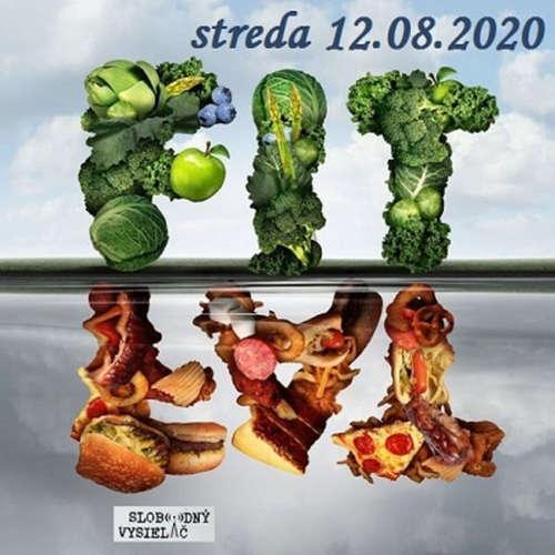 Tajomstvá zdravia 103 - 2020-08-12 Zdravá strava 33/2020