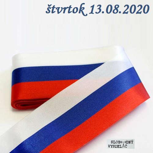 Trikolóra 45 - 2020-08-13