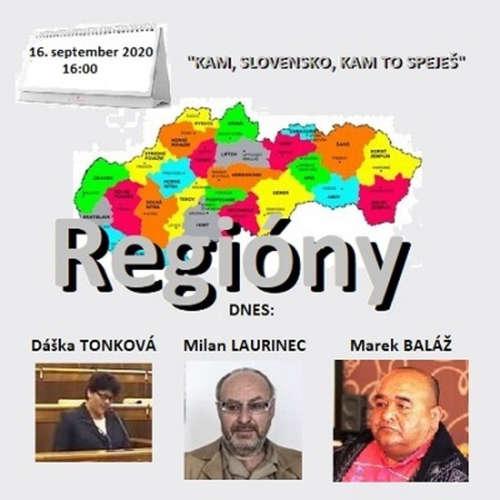 Regióny 18/2020 - 2020-09-17