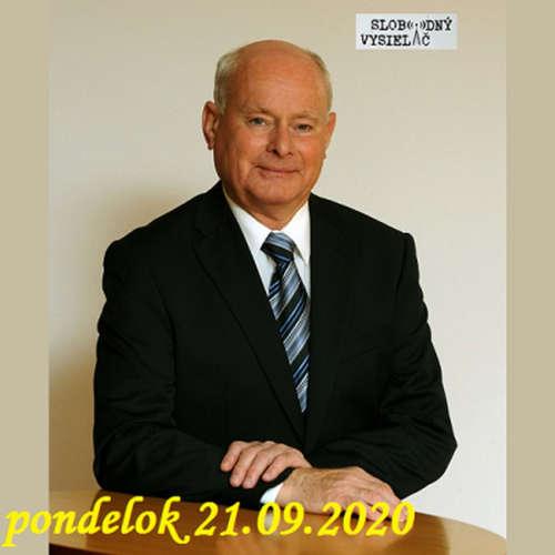 Na prahu zmien 94 - 2020-09-21 Jiří Aster