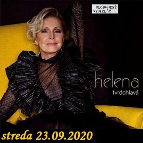 Hudobný hosť - 2020-09-23 Helena Vondráčková