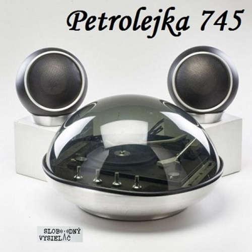 Petrolejka 745 - 2020-09-23 Návrat do roku 1992