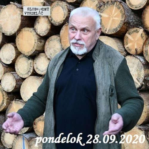 Na prahu zmien 95 - 2020-09-28 Karel Simon