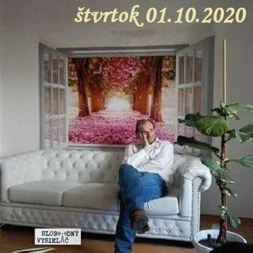 Spirituálny kapitál 326 - 2020-10-01 Zaujímavosti