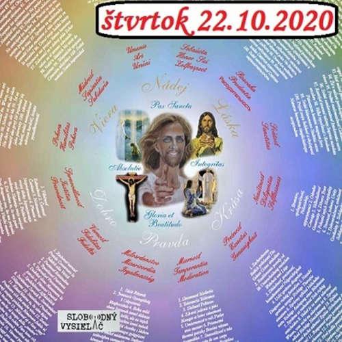 Spirituálny kapitál 329 - 2020-10-22 Svadobné rúcho
