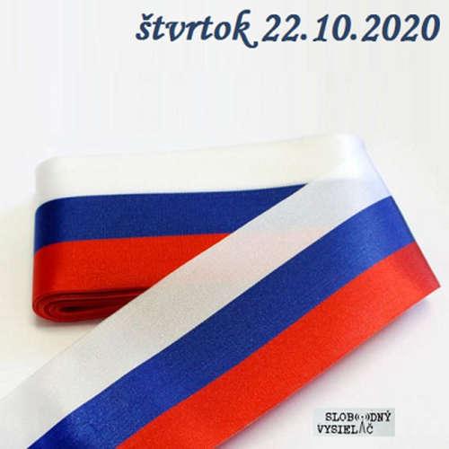 Trikolóra 50 - 2020-10-22