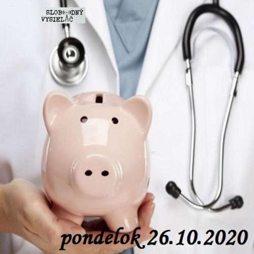 Finančné zdravie 104 - 2020-10-26 Ako byť finančne zdravý ?