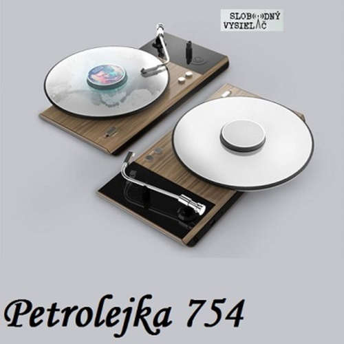 Petrolejka 754 - 2020-10-26 Návrat do roku 1995/02