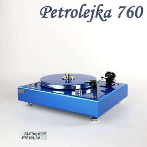 Petrolejka 760 - 2020-11-16 Návrat do roku 1997