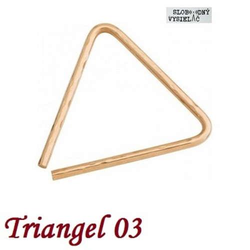 Triangel 03 - 2020-11-17 Vladimír Mišík