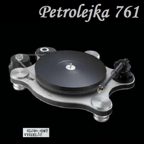 Petrolejka 761 - 2020-11-18 Návrat do roku 1997/02