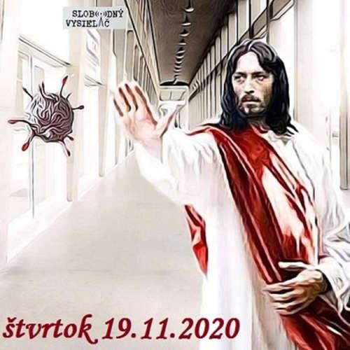 Spirituálny kapitál 333 - 2020-11-19 Sme duchovne zdraví ? (4 dimenzie nášho zdravia)