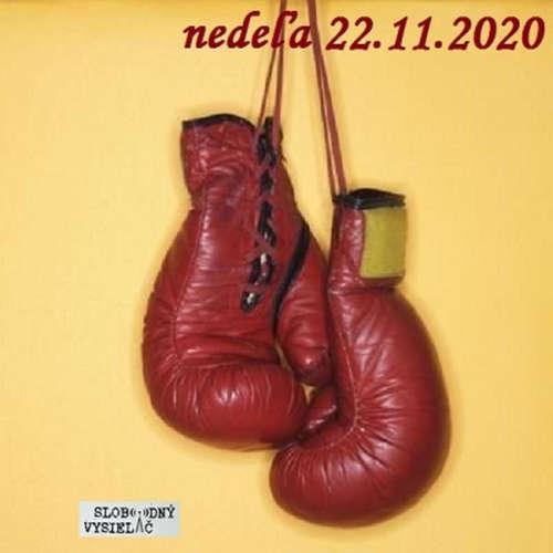 Slobodný šport 48 - 2020-11-22 Martin Gajdoš