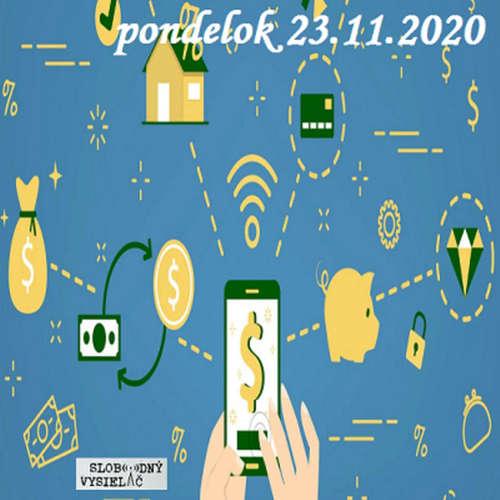 Finančné zdravie 106 - 2020-11-23 Z každého rošku trošku