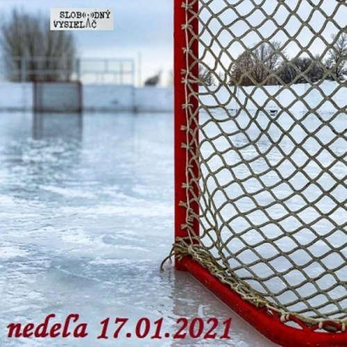 Slobodný šport 50 - 2021-01-17 Fero Albert
