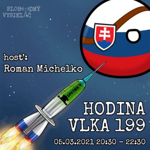 Hodina Vlka 199 - 2021-03-05