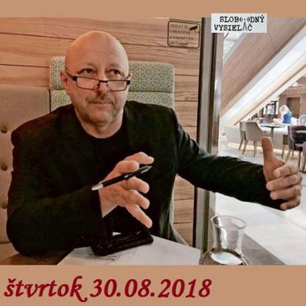 Přehrávač podcastu Slobodný Vysielač - Audioknihy ke stažení 03bda0956bd