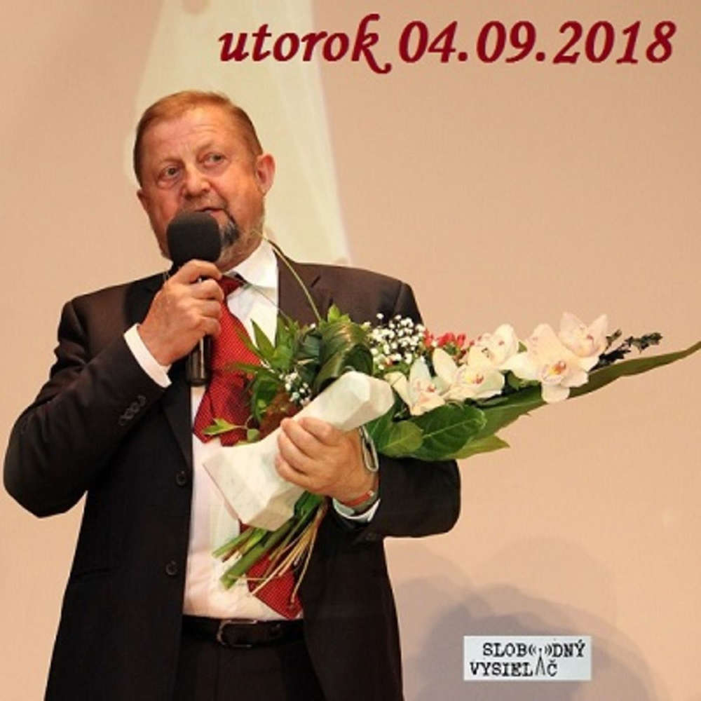 cdd9d4c69 Slobodný Vysielač Podcast Player - Audiobooks for download