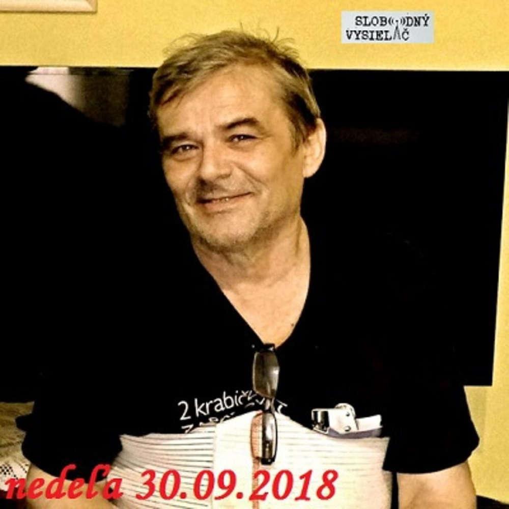 Slobodný Vysielač Podcast Player - Audiobooks for download 075866516af