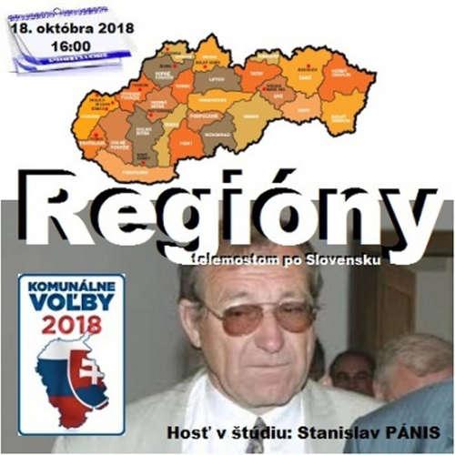 Regiony 18/2018 - 2018-10-18