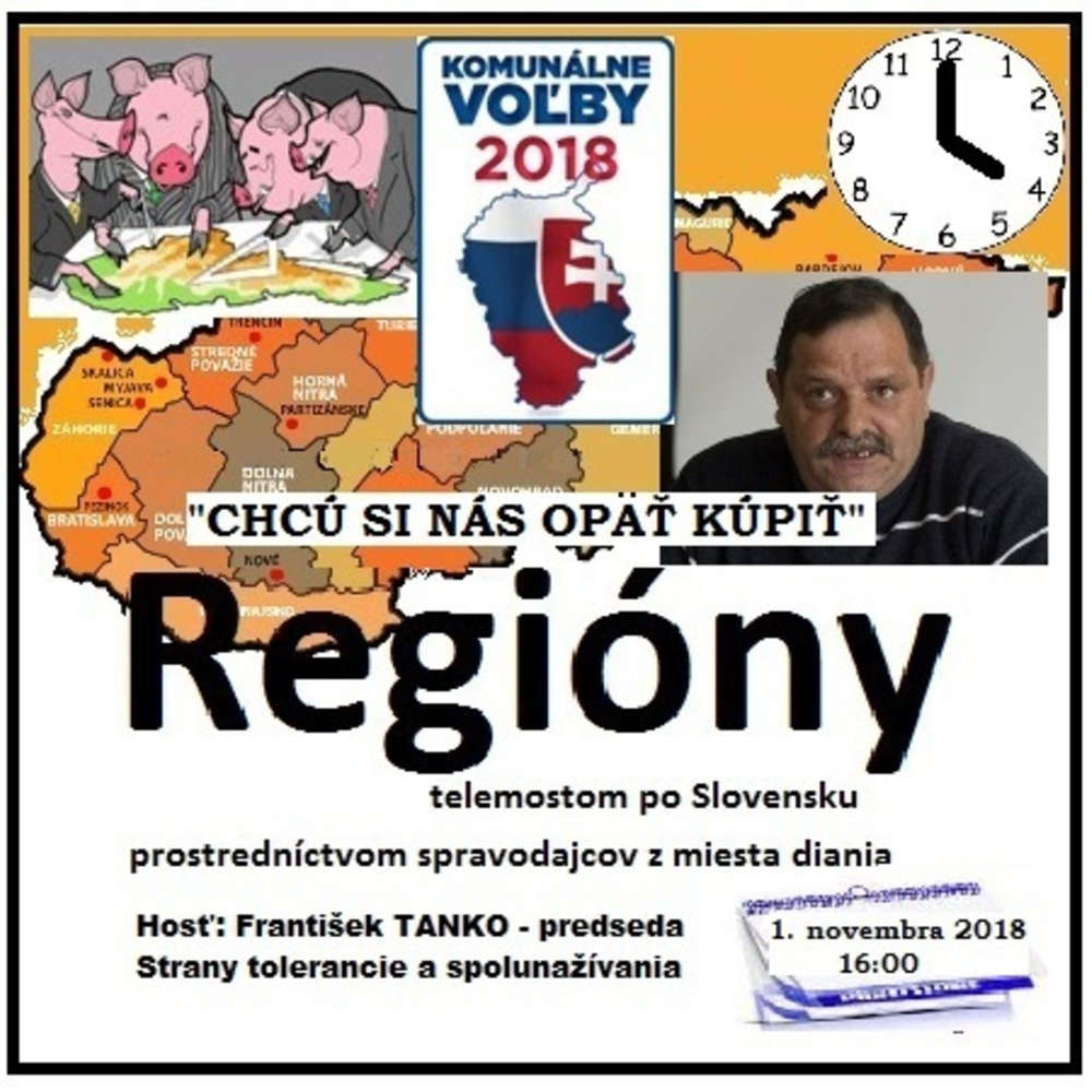 Regiony 19/2018 - 2018-11-01