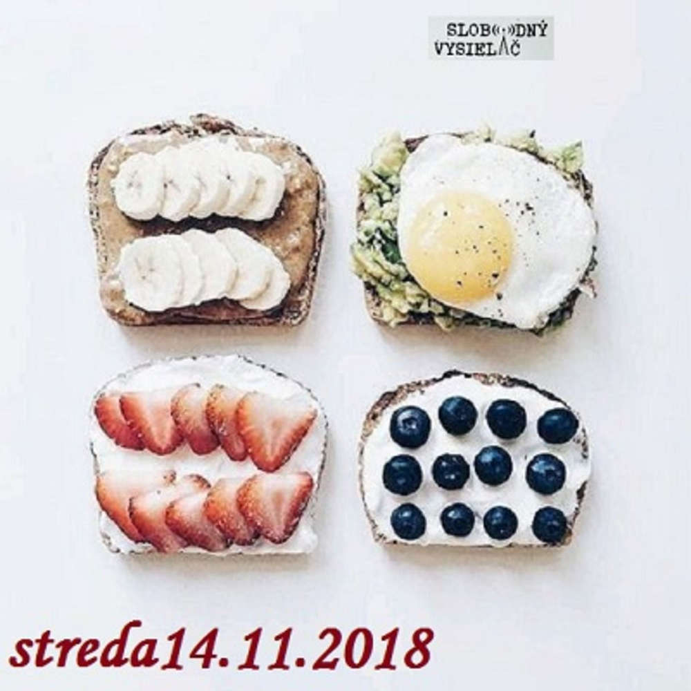 Tajomstva zdravia 13 2018 11 14 Zdrava strava 46 2018