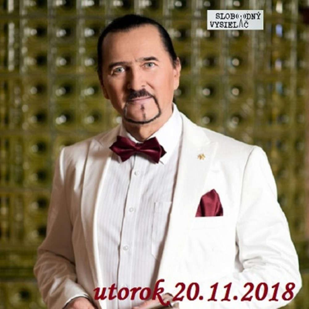 Verejne tajomstva 232 2018 11 20 Albert Ignatenko a veci medzi nebom a zemou cbff3747b5a