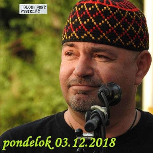 Na prahu zmien 10 2018 12 03 Ladislav V tvi ka
