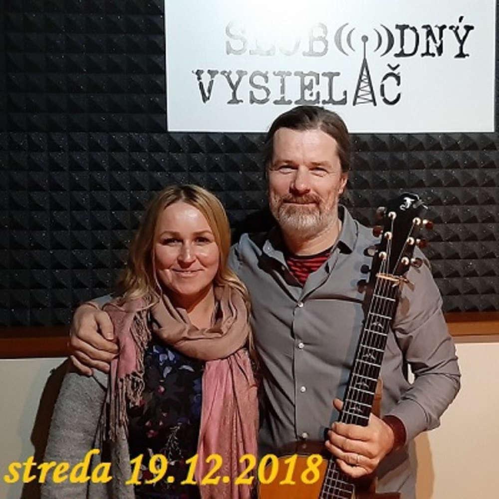 6954ccaebed0 Přehrávač podcastu Slobodný Vysielač - Audioknihy ke stažení