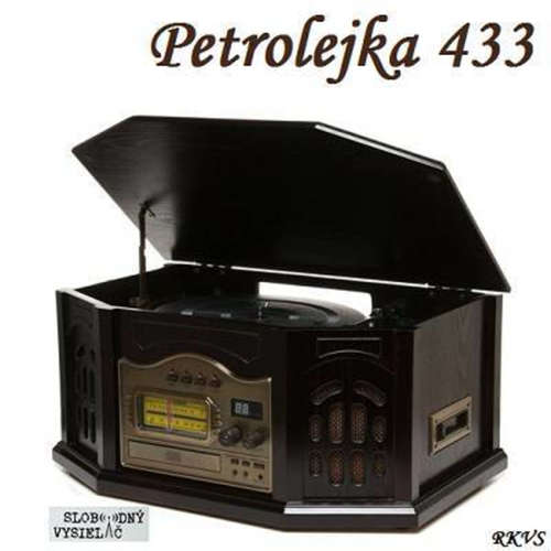 Petrolejka 433 2018 05 07 Milan Dufek
