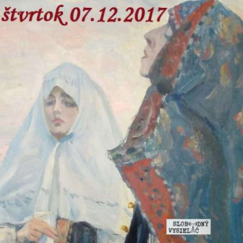Spiritualny kapital 179 2017 12 07 Ako akam Je i a