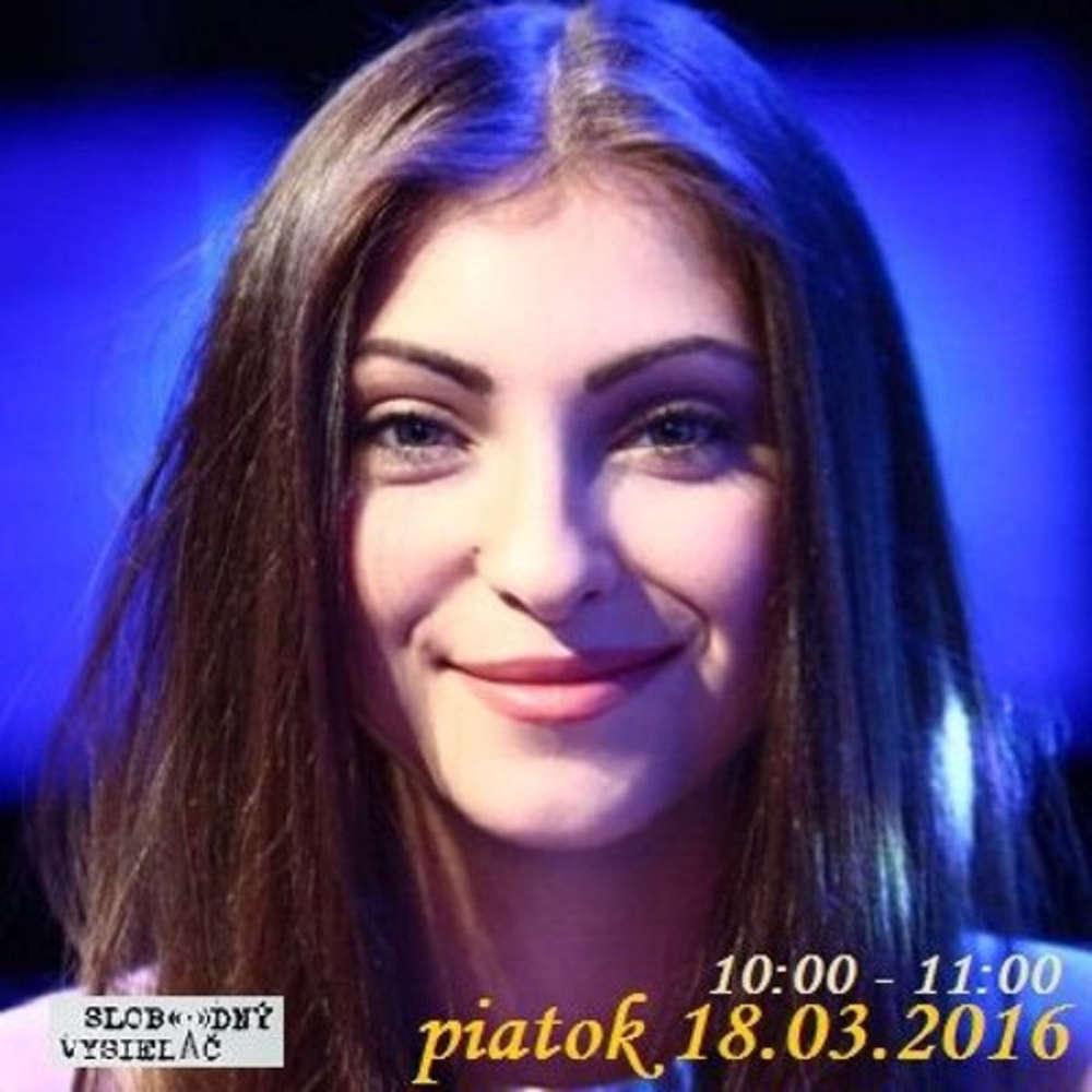 Slobodný Vysielač Podcast Player - Audiobooks for download