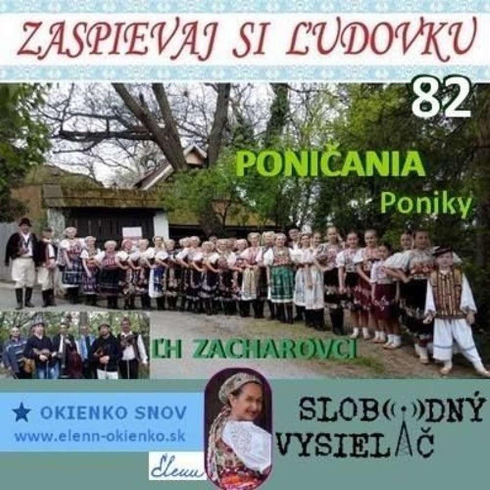 0851fb97dbb4 Zaspievaj si udovku 82 2016 07 13 PONI ANIA a H ZACHAROVCI z Ponik Ponicka  svadba
