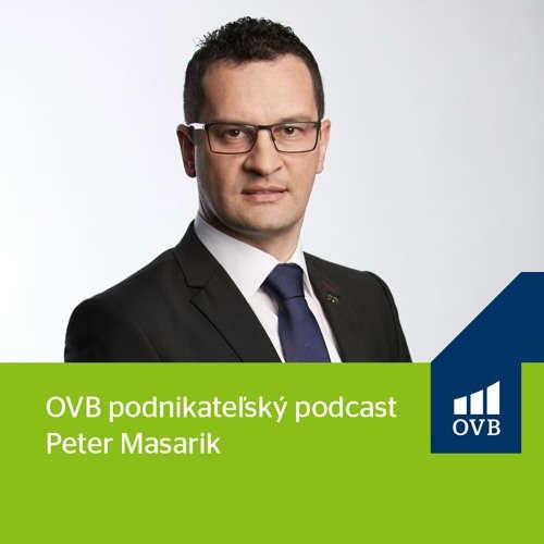 OVB Podnikateľský podcast – 15 Podnikateľských Naj
