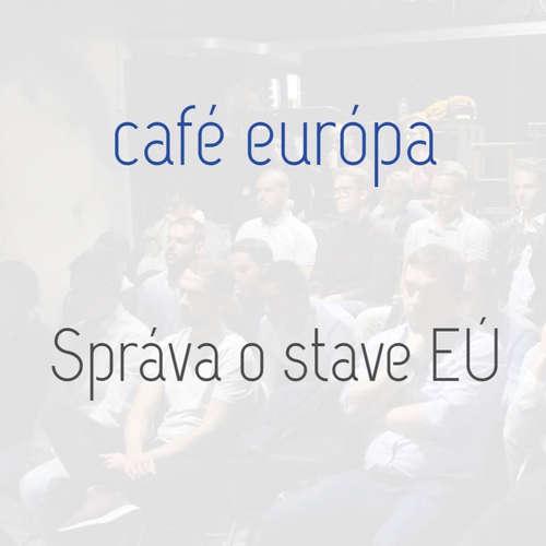 Správa o stave EÚ