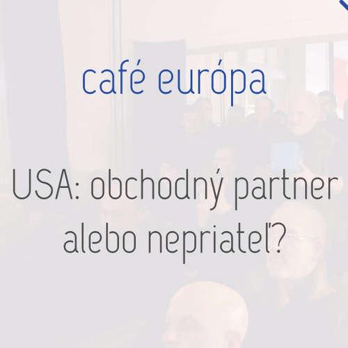 USA: obchodný partner alebo nepriateľ?