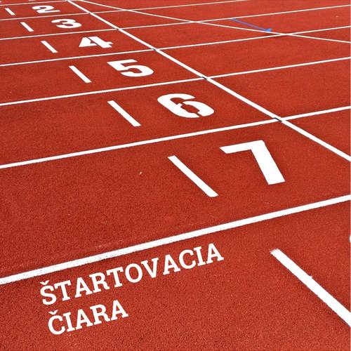 Martin Horniak - Silový tréning pre bežcov