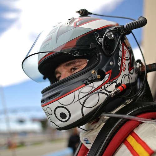 Josef Král pred treťou sezónou Formuly E