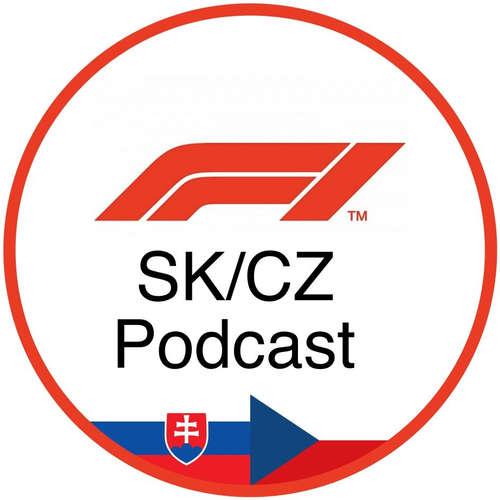 F1 SK/CZ Podcast